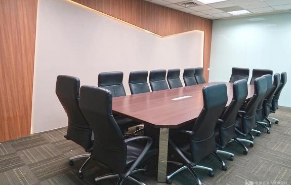 會議室裝修設計案例